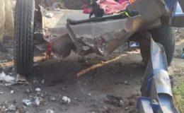 بھارت میں سکھوں کی مذہبی ریلی پر خوفناک دھماکا، 6 افراد ہلاک اور متعدد زخمی