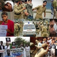 Indian Army – Kashmiris