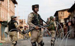 مقبوضہ کشمیر میں بھارتی فوج نے مزید 3 کشمیریوں کو شہید کر دیا