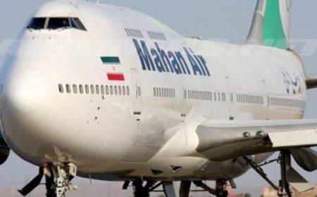 کرونا وائرس منتقل کرنے پر ایرانی فضائی کمپنی کے سربراہ کے خلاف مقدمہ چلانے کا مطالبہ