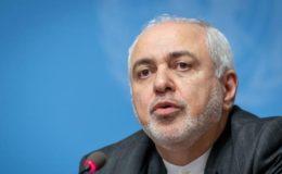 سلیمانی کے قتل کا 'انتقام' پورا نہیں ہوا: جواد ظریف