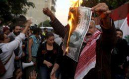 لبنان، حزب اللہ کی حکومت اور احتجاجی تحریک … سب بند گلی میں