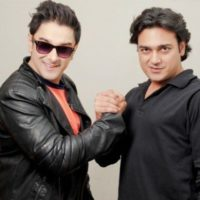 Mani and Azfar