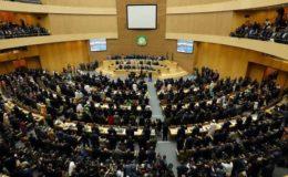 افریقی یونین کا لیبیا میں غیر ملکی مداخلت بند، سوڈان پر پابندیاں اٹھانے کا مطالبہ