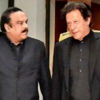 Naeem ul Haq - Imran Khan