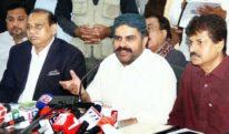 کیماڑی واقعہ: تحقیقات مکمل ہونے تک کچھ کہنا قبل از وقت ہے، ناصر شاہ