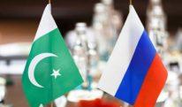 پاکستان اور روس نے 40 سال پرانا تجارتی تنازع حل کر لیا