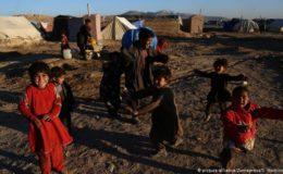 دس برسوں میں افغانستان میں ایک لاکھ افراد ہلاک اور زخمی ہوئے، اقوام متحدہ