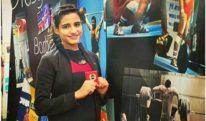 پاکستانی ویٹ لفٹر رابعہ شہزاد نے گلاسگو اوپن میں سونے کا تمغہ اپنے نام کر لیا