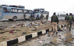 'پلوامہ حملے سے سب سے زیادہ فائدے میں کون رہا'، راہول گاندھی