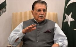 کشمیر کے معاملے پر پاکستان کے شانہ بشانہ کھڑے ہیں: وزیراعظم آزاد کشمیر