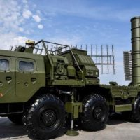 S400 system