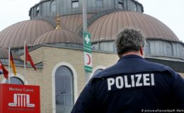 ہاناؤ حملے کے بعد مسلمانوں کی سکیورٹی بڑھانے کا فیصلہ