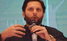بھارتی ٹیم کی جانب سے پاکستان کے ٹور کا انتظار ہے، شاہد آفریدی