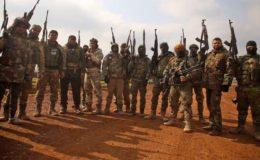 ترکی پر النصرہ فرنٹ کو اسلحہ اور فوجی وردیاں فراہم کرنے کا الزام