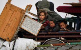 شام میں بشار حکومت کی سفاکیت کی حمایت روک دیں : ٹرمپ کا روس سے مطالبہ