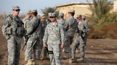 US Military Base