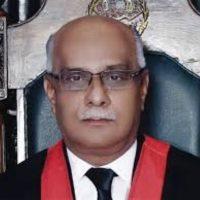 Waqar Ahmad Seth