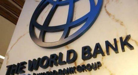 ورلڈ بینک نے 75 کروڑ ڈالر کے قرض کی منظوری مؤخر کر دی