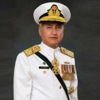 Zafar Mahmood Abbasi