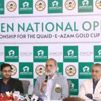Zameen National Championship 2020