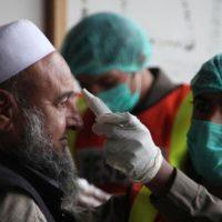 Coronavirus Checking