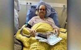 جنگ گروپ کے چیئرمین اور پبلشر میر جاوید الرحمان انتقال کر گئے