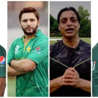National Cricketers