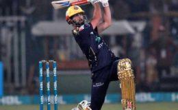 کوئٹہ گلیڈی ایٹرز نے کراچی کنگز کو 5 وکٹ سے شکست دے دی