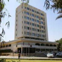 Sudan Diplomat