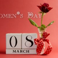 World Women's Day