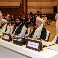 Afghan Negotiations