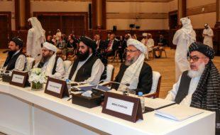 بین الافغان مذاکرات کی راہ میں کھڑی رکاؤٹیں