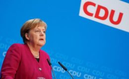 کرونا وائرس کا بحران یورپی یونین کے لیے بعد از تاسیس ایک بڑا امتحان ہے: اینجیلا میرکل