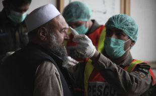 کرونا وائرس، مذہبی رہنماؤں کی ذمہ داریاں