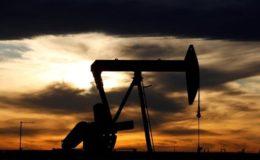 امریکی خام تیل بدترین گراوٹ کا شکار ہوکر صفر سے بھی نیچے چلا گیا