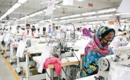 سندھ میں 17 برآمدی فیکٹریوں کو کام شروع کرنے کی اجازت