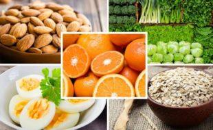 کووڈ-19: لاک ڈاؤن میں صحت مند رہنے کیلیے کونسی خوراک لینا ضروری ہے؟