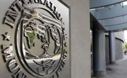 پاکستان کے ٹیکس ریونیو میں 895 ارب کی کمی کا خدشہ ہے، آئی ایم ایف