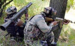 نکیال سیکٹر میں بھارتی فوج کی بلا اشتعال فائرنگ، نوجوان لڑکی شدید زخمی