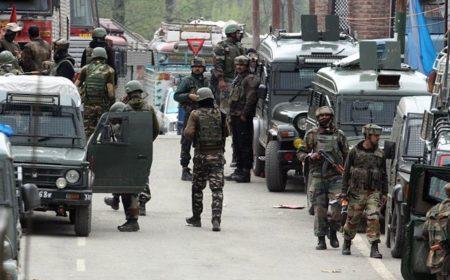 بھارتی فوج نے 24 گھنٹوں میں 9 کشمیری نوجوانوں کو شہید کر دیا