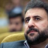 Iran Member of Parliament