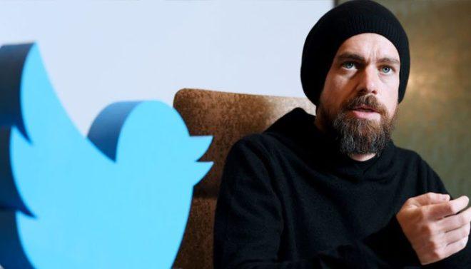 ٹوئٹر کے سربراہ جیک ڈورسی کا کورونا فنڈ میں ایک ارب ڈالر دینے کا اعلان
