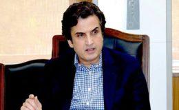 خسرو بختیار نے وزارت تحفظ خوراک سے استعفیٰ دے دیا