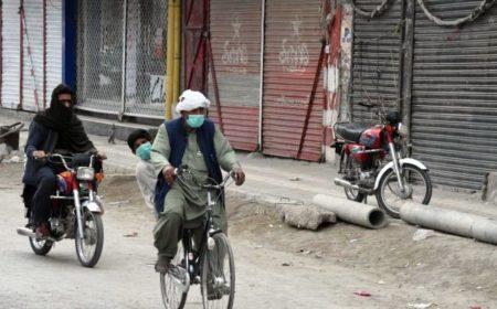 پنجاب میں بھی لاک ڈاؤن میں 14 اپریل تک توسیع