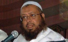 تبلیغی جماعت کیخلاف پروپیگنڈے کی شدید مذمت کرتے ہیں، مفتی محمد نعیم