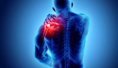 Muscle Discomfort