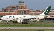 کینیڈا سے وطن پہنچنے والے پی آئی اے کے پائلٹس میں کورونا کی تصدیق