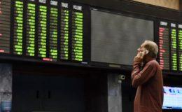 لاک ڈاؤن کے باوجود پاکستان اسٹاک ایکسچینج میں مثبت رجحان جاری