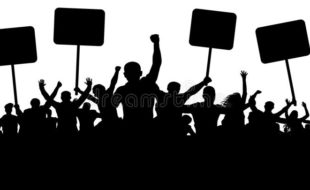 احتجاج
